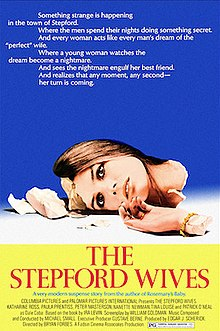 The Stepford Wives (1975 film) - Wikipedia