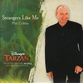 Strangers Like Me - Image: Strangers Like Me