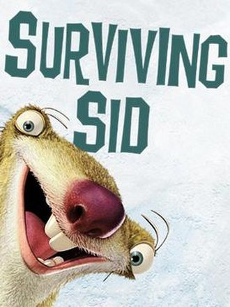 Surviving Sid - Image: Surviving Sid poster