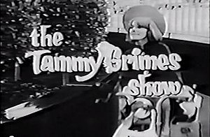 The Tammy Grimes Show - Image: Tammy grimes show title card
