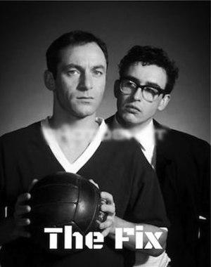 The Fix (1997 film) - Image: The Fix 1997