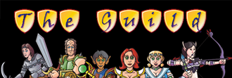 The Guild (web series) - Image: The Guild LOGO