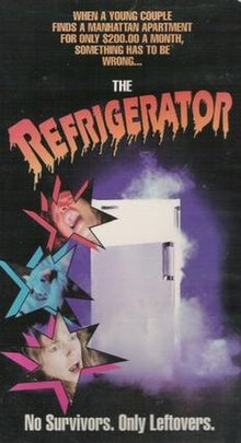 The Refrigerator (film) - Wikipedia