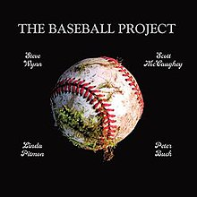The Baseball Project - Volume 1 - Frozen Ropes and Dying Quails.jpg