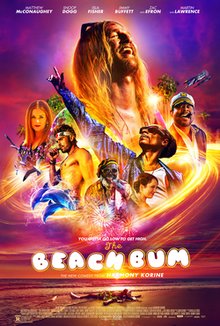 The Beach Bum (2019 poster).png