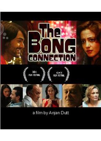 The Bong Connection - Image: The Bong Connection