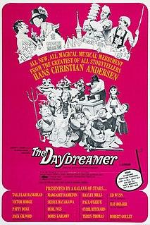<i>The Daydreamer</i> (film) 1966 film by Jules Bass