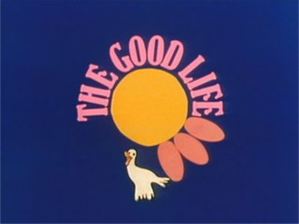 The Good Life (1975 TV series) - Opening credits of The Good Life