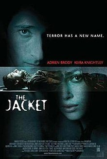 Film sa prevodom online - The Jacket (2005)