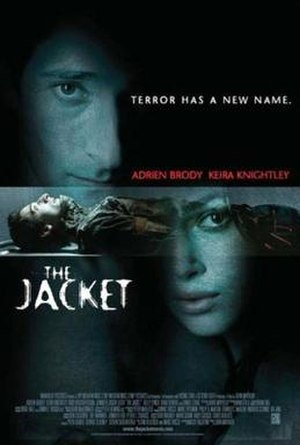 The Jacket - Film poster