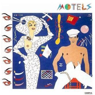 Careful (album) - Image: The Motels Careful