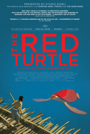 The Red Turtle - Image: The Red Turtle