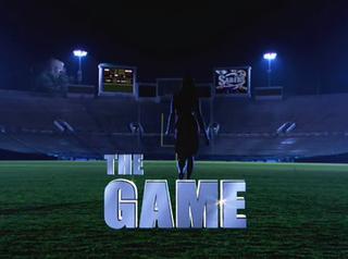 <i>The Game</i> (American TV series) American comedy-drama created by Mara Brock Akil