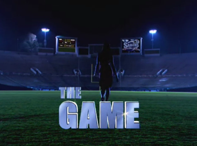 Picture of a TV show: The Game