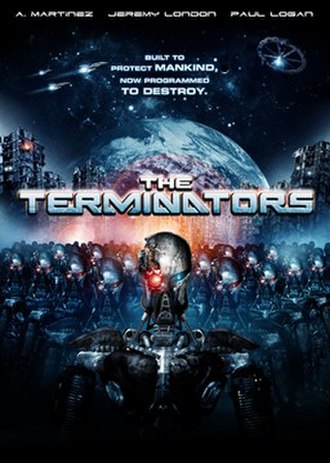 The Terminators (film) - Image: Theterminators
