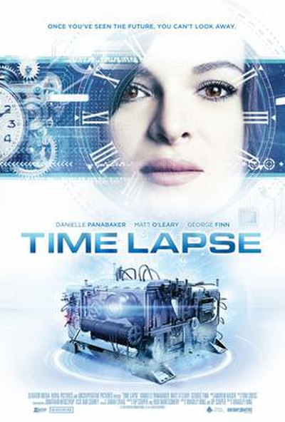 Picture of a movie: Time Lapse