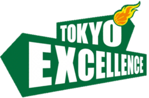 Tokyo Excellence - Image: Tokyo Excellence