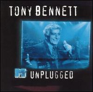 MTV Unplugged (Tony Bennett album) - Image: Tonybennettunplugged