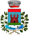 Coat of arms of Torre de' Passeri