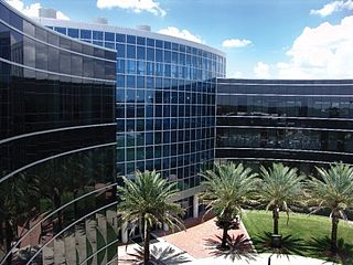 University of Central Florida College of Education and Human Performance