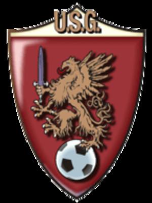 F.C. Grosseto S.S.D. - logo of U.S. Grosseto F.C.