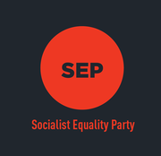 US Socialist Equality Party logo.png