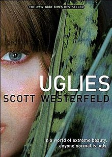 Image result for uglies by scott westerfeld