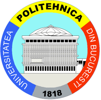 Politehnica University of Bucharest - Seal of the Politehnica University of Bucharest