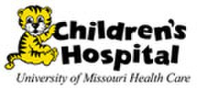 University of Missouri Children's Hospital - Image: University of Missouri Children's Hospital logo