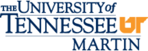 University of Tennessee at Martin - Image: University of Tennessee at Martin logo