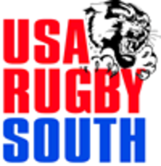 Clemson Rugby - Image: Usa rugby south