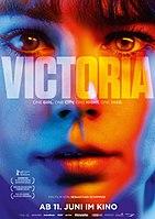 Picture of a movie: Victoria