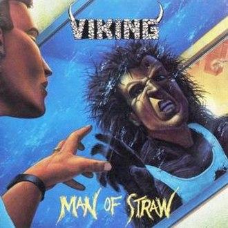 Man of Straw (album) - Image: Viking Man of Straw