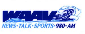 WAAV - Image: WAAV logo