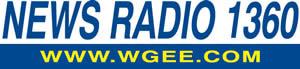 WTAQ - Former WGEE logo