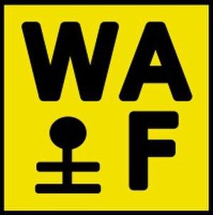 Waf - Image: Waf Logo