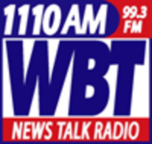 WBT (radio station)