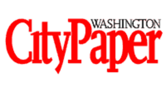 Washington City Paper - Image: Wcp logo