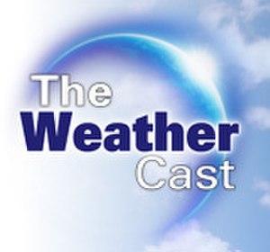 The Weather Cast - Image: Weathercast logo