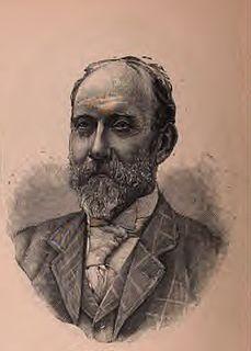 William Wedderburn British politician