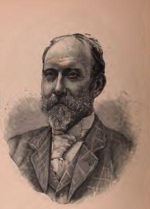 William Wedderburn