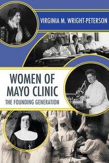 Women of Mayo Clinic - Wikipedia