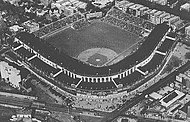 Wrigley - 1935 World Series