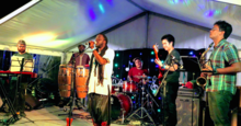 Yusupha Ngum and the Affia Band Healesville Music Festival 17 Nov 2018.png