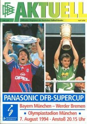 1994 DFB-Supercup