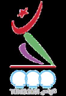 2001 Mediterranean Games