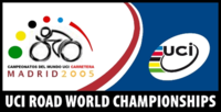 2005 UCI Road World Championships logo