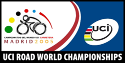2005 UCI Road World Championships logo.png