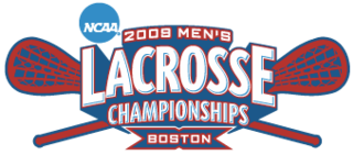 2009 NCAA Division I Mens Lacrosse Championship