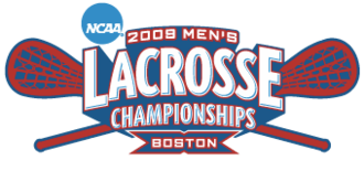 2009 NCAA Division I Men's Lacrosse Championship - Image: 2009NCAALax Championship